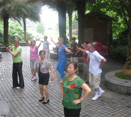 Guilin Tanzen 01